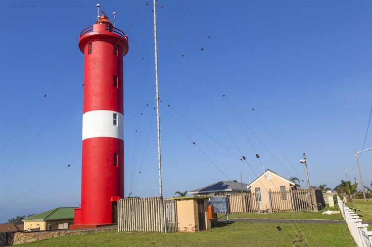 Cooper / Durban Bluff