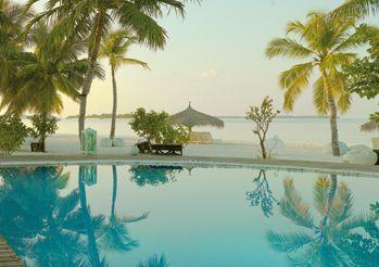 Séjour de luxe, hôtel luxe Kihaad, Maldives - Privilèges Voyages