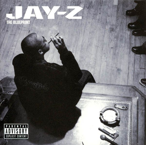 """#5: """"The Blueprint"""" by Jay-Z - listen with YouTube, Spotify, Rdio & Deezer on LetsLoop.com"""