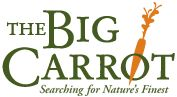 The Big Carrot - 348 Danforth Ave.
