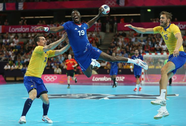 Handball Rio 2016 Olympics Schedule, Competition Format at Summer Olympics 2016…
