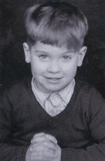 """John Michael """"Ozzy"""" Osbourne"""