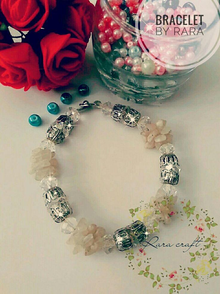Bracelet by Rara