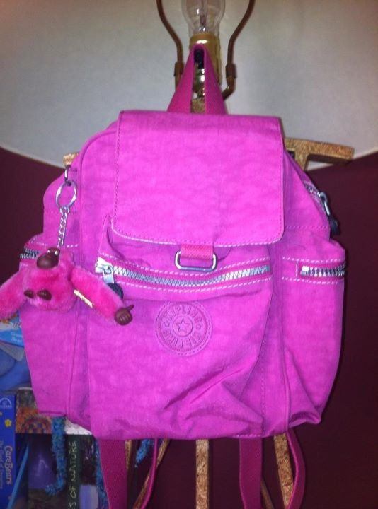 My First Kipling Bag
