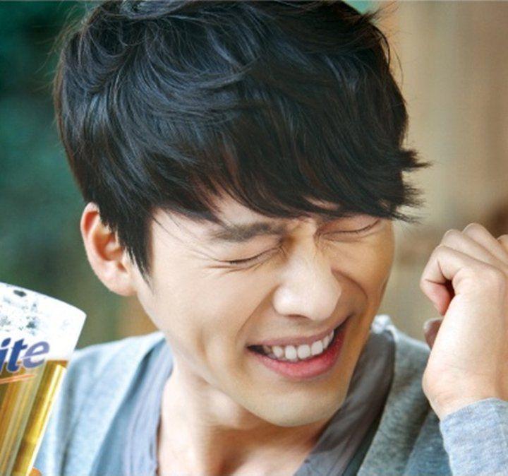 Hyun Bin<3
