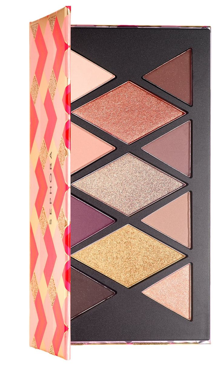 126 best christmas makeup 2016 makeup releases images on for Palette 34