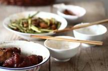 Chinese brown sauce recipes - Miss Snail All right reserved Getty Images