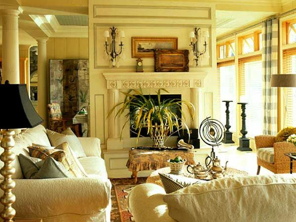 72 best Decorating ideas images on Pinterest | Tuscan style ...