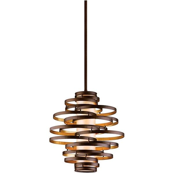 outdoor pendant lighting modern. corbett vertigo small pendant light 792 liked on polyvore featuring home lighting outdoor modern r
