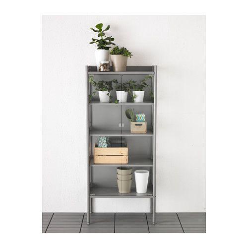 HINDÖ Greenhouse/cabinet, indoor/outdoor  - IKEA