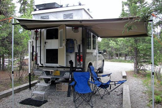 17 Best Images About 1970 Chinook Camper On Pinterest