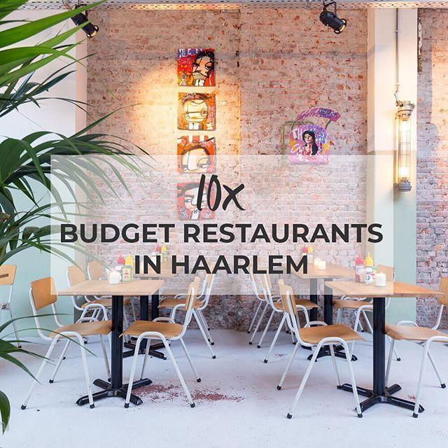Ontbijt In Haarlem - Overzicht Van De Beste Plekjes In Haarlem