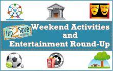 Weekend Restaurant, Entertainment, & Retail Deals – Hip2Save