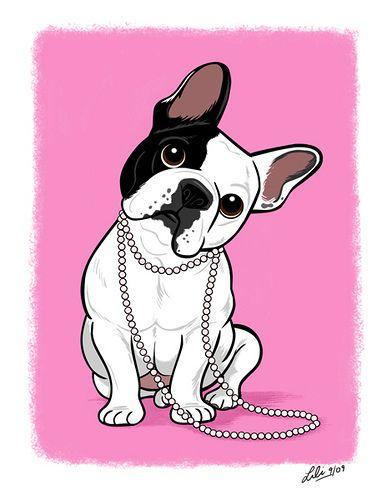 French Bulldog...:)