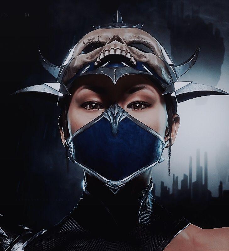 Mortal Kombat 11 Kitana Mortal Kombat Kitana Mortal Kombat
