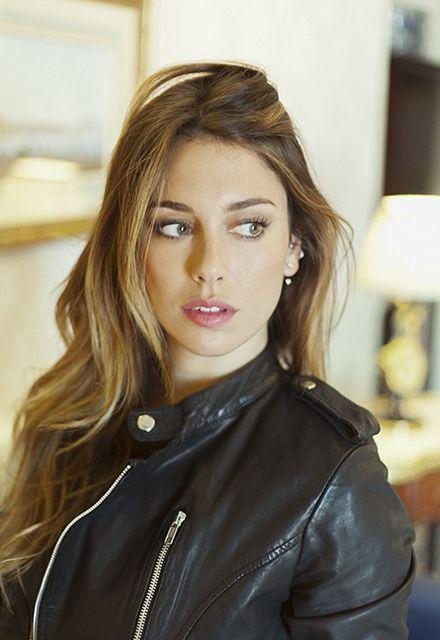 Blanca Suarez -Abby (Abernathy) Maddox