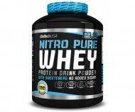 Nitro Pure Whey, 2270 g