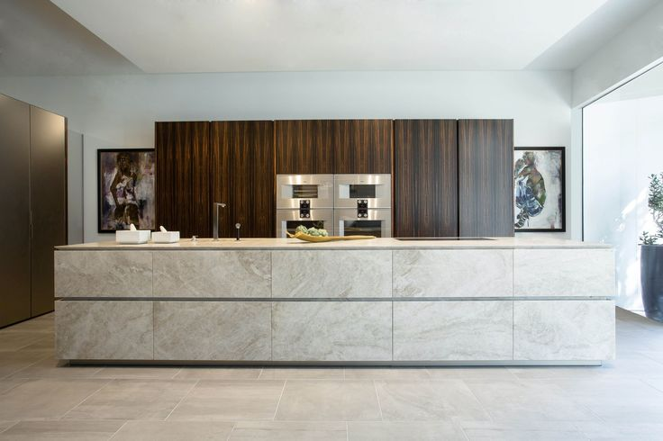 Since 2006, Eggersmann has been designing, developing and manufacturing a collection of timeless and minimalist kitchens. The name Unique really says it all. The focus is on individuality and also …