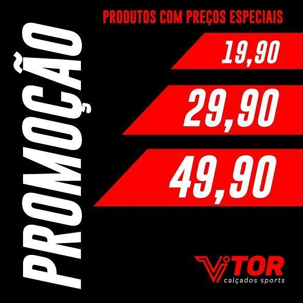 """""""Aproveite a nossa promoção!  Preços super especiais para você!  Avenida Sete de Setembro, 124 - Matosinhos (32) 3372-1773  #instagood#photooftheday#instadaily #instalike #vitorcalcados#altaperformance #corrida #run #calcados #diversidade #shoes #sports #esporte #tenis #social #casual #esportivo"""" by @vitorcalcadossj. #ganpatibappamorya #dilsedesi #aboutlastnight #whatiwore #ganpati #ganeshutsav #ganpatibappa #indianfestival #celebrations #happiness #festivalfashion #festivalstyle #lookbook…"""