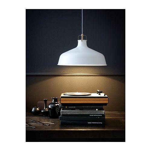 Ranarp Pendant Lamp Black 38 Cm: 17 Best Images About La Mia Microcasa On Pinterest