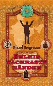 http://www.adlibris.com/se/product.aspx?isbn=9113038028   Titel: Delhis vackraste händer - Författare: Mikael Bergstrand - ISBN: 9113038028 - Pris: 49 kr