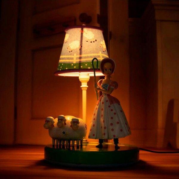 A Lamp Life Lamp Novelty Lamp Table Lamp