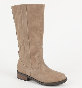 Qupid Relaxed Boots - PacSun.com