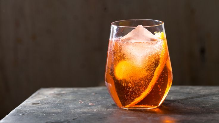 Thanksgiving poses a unique challenge to drink pairing because it brings together a huge variety of foods on one table. By looking at common themes we can build a Thanksgiving cocktail that will complement and improve the meal.