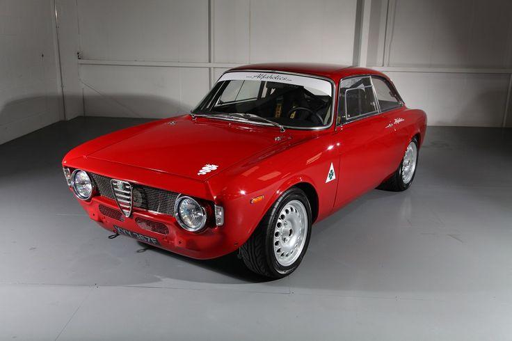 Alfa Romeo GT Junior (1968)
