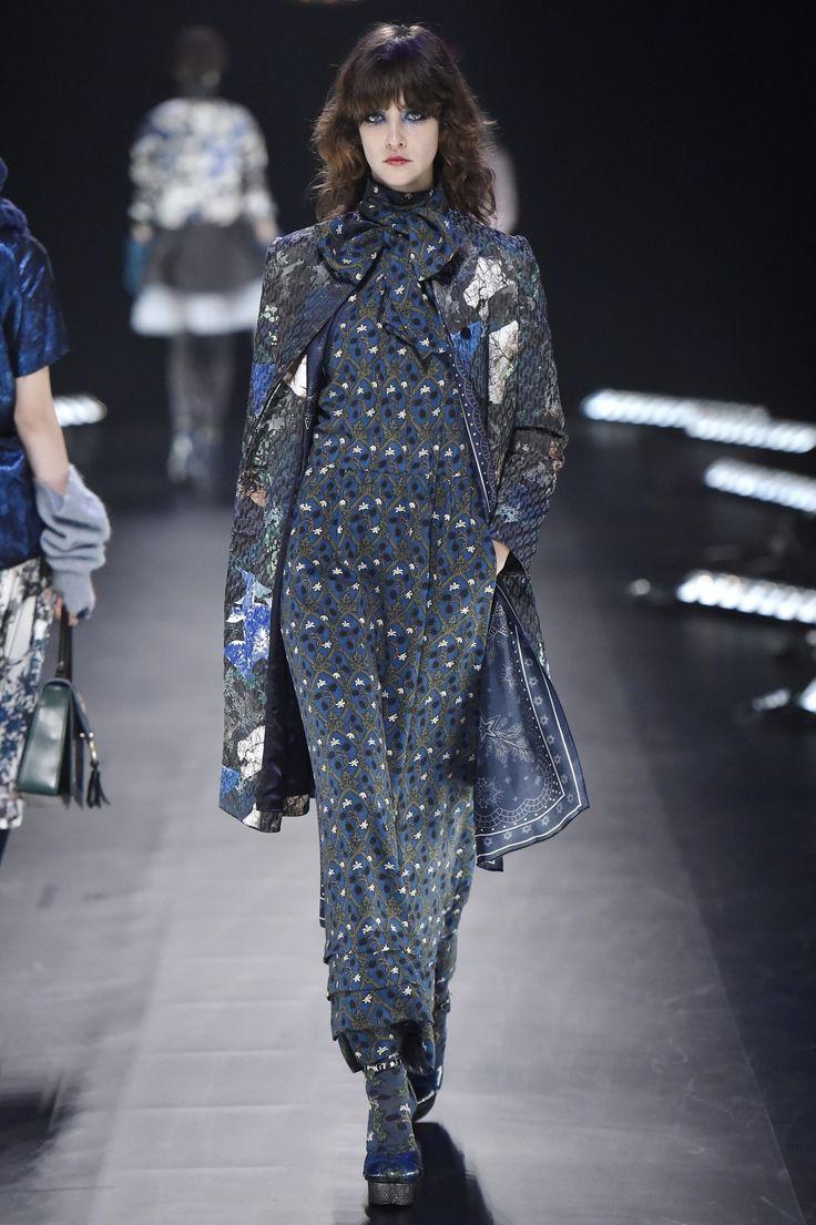 Keita Maruyama, Look #23