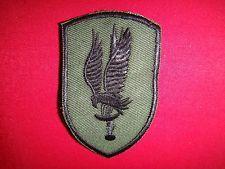 Vietnam War US Army 1st AVIATION BRIGADE Subdued Patch