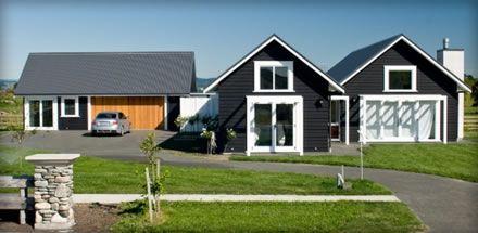 Urban Design Range Homes