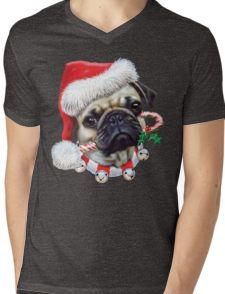 Puggy Christmas