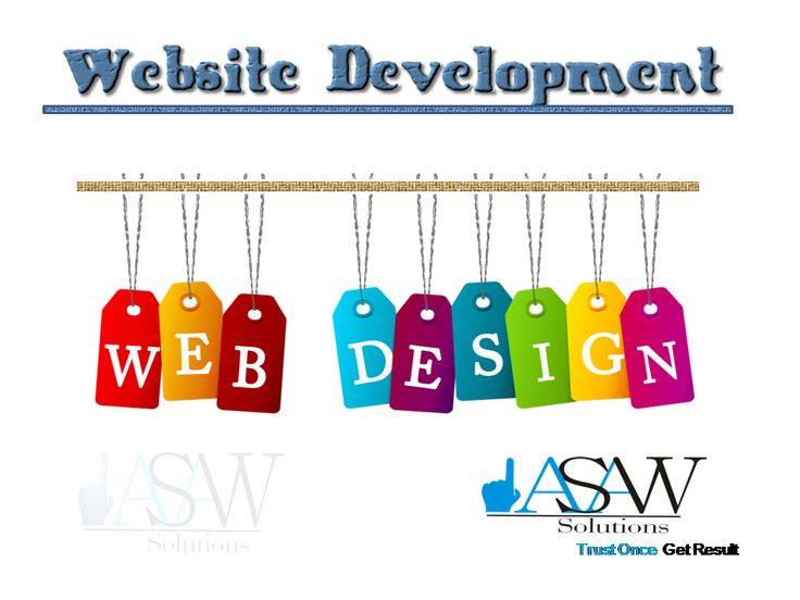 With cutting edge technology and our creative and innovative ideas, we design and develop your unique website. Our team of expert #.net ,#php, #java #magento  and other developers offers industry's best services with competitive price.Send us mail at businessdesk@asawsolutions.com