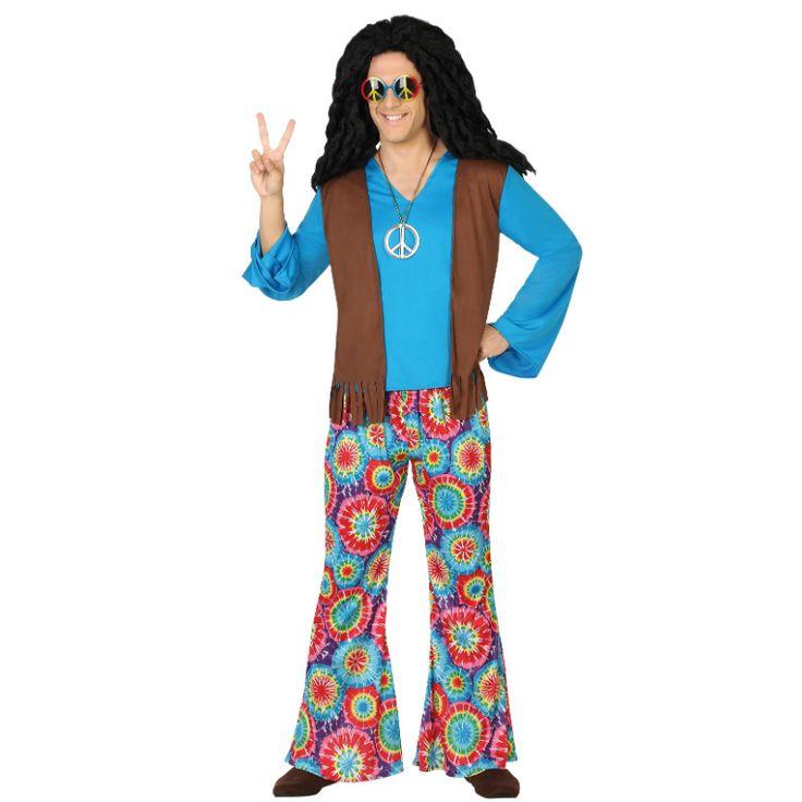 Las 25 mejores ideas sobre disfraz de hippie en pinterest for Disfraz de hippie