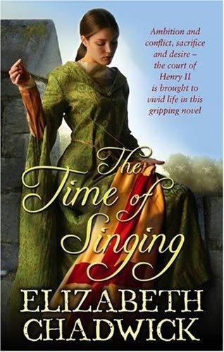 The Time Of Singing (William Marshal) by Elizabeth Chadwick, http://www.amazon.co.uk/dp/0751539007/ref=cm_sw_r_pi_dp_2Uy6qb1AZPQYT