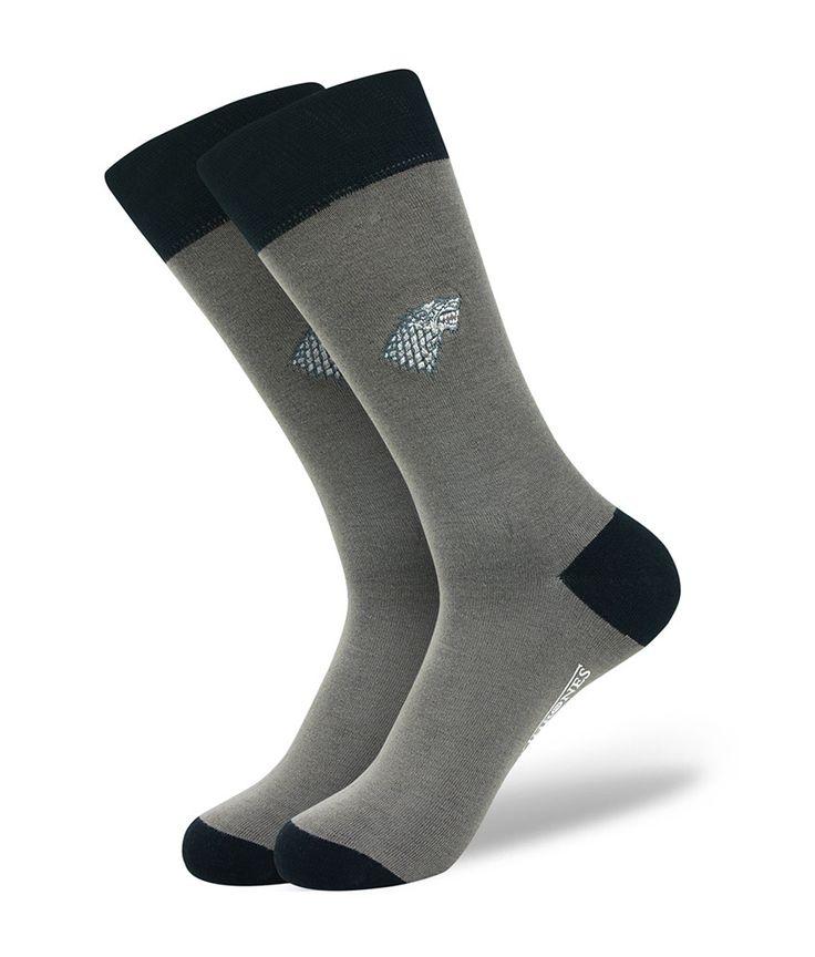 Stark Soft Bamboo Socks