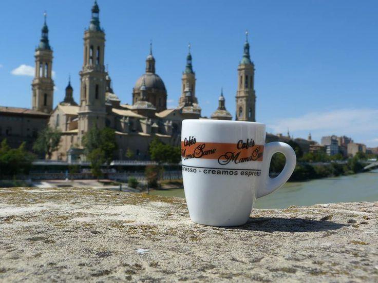 #Zaragoza. Podréis descubrir el patrimonio que romanos, musulmanes, judíos y cristianos nos legaron.