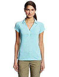 New Columbia Sportswear Women's Freezer III Polo Shirt online. Find the perfect Marlow White Tops-Tees from top store. Sku EVWM29889EPGK31325