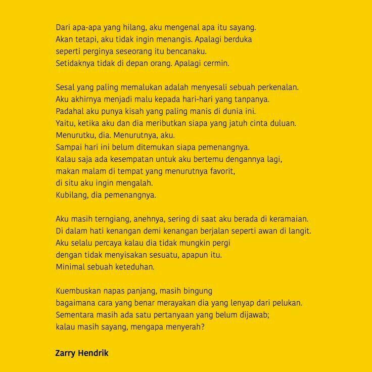 Zarry Hendrik❤