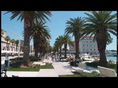 Split - Chorwacja 2011 - CroLove.pl | #Chorwacja #Croatia #Hrvatska #Split - http://crolove.pl/split-magiczne-miasto-cesarza-dioklecjana/