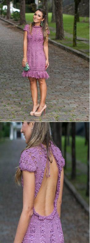 Que charme de vestido!