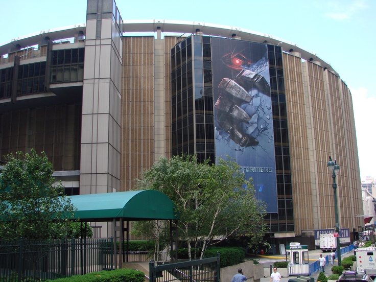 25 best ideas about madison square garden on pinterest hoteles en new york new york city for Madison square garden employment