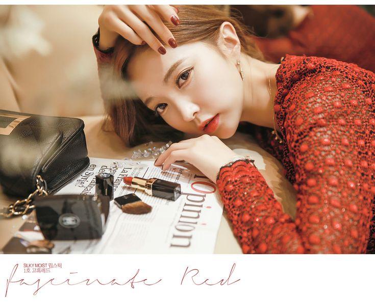 Styleonme_LouisAngel Silky Moist Lipsticks #lipstick #cosmetics #lip #makeup