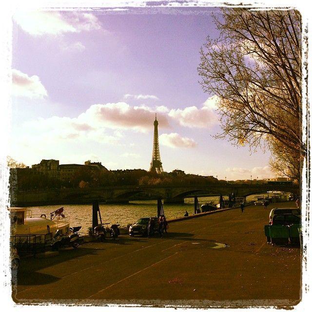 Les COOLgirls à Paris