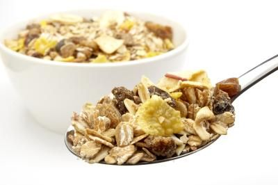 List of Iron-Fortified Cereals (with Pictures)