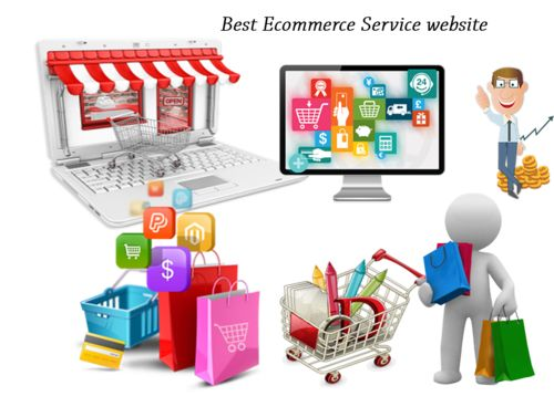 Best #eCommerceservices by top company - The internet changes every day and there are advancements and developments that are part of this change. Read more..