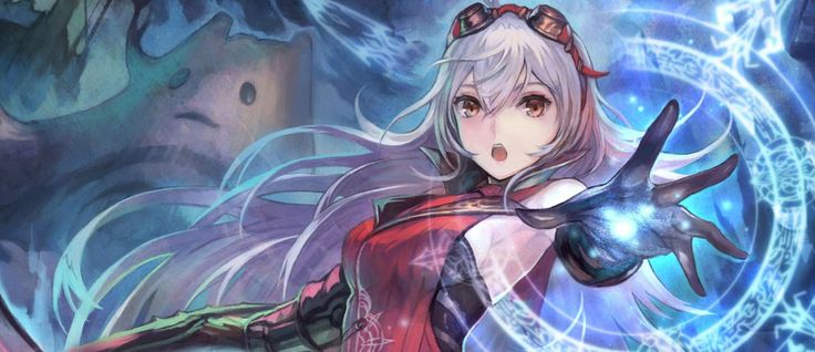 Nights of Azure: sistema de batalla, armas y personajes secundarios | CheckPoint Games