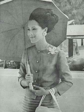 Our Queen Sirikitti