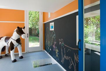 Chalkboard Paint Design Ideas, Pictures, Remodel and Decor